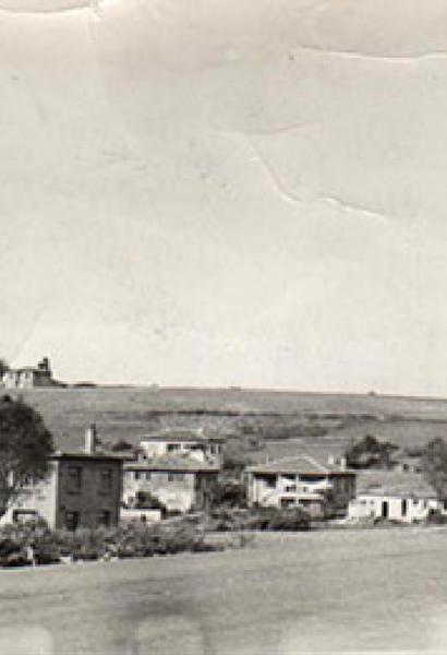 Esenler ana yoldan bir görüntü