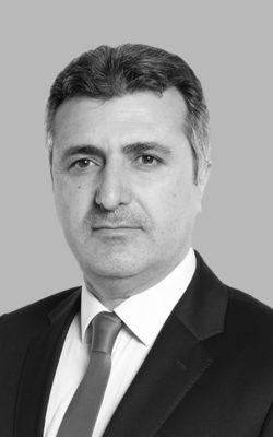 Mehmet Kamil AYATA