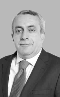 Mehmet Kazım ESEN