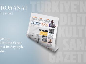 LİTROS SANAT